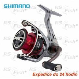 Shimano® Stradic CI4+ 2500 FB
