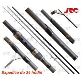 JRC Contact LR Carp 3,6m 3lb 3díl
