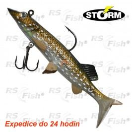 Storm™ WildEye Live Pike - barva Pike 100 mm - WLPK04PK