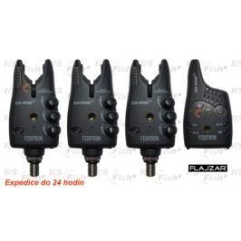 Flajzar® Fishtron Q9 TX RGB - 3 + 1