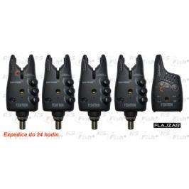 Flajzar® Fishtron Q9 TX RGB - 4 + 1