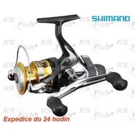 Shimano® Sahara 4000 DHR