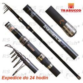 Trabucco Insolence Carp 360 cm - 3,5 lbs
