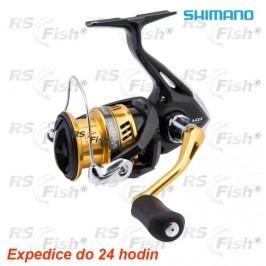 Shimano® Sahara 2500 FI