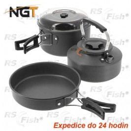 NGT Kettle, Pot & Pan