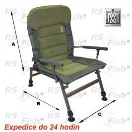 M Elektrostatyk® FK6 - barva zelená