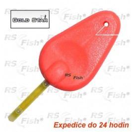 Gold Star® lízátko na chemické světlo střední - 102