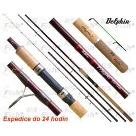 Delphin® Magma DUO Feeder 300 - 360 cm 90 g