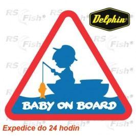 Delphin® Baby on board