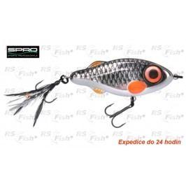 SPRO® Iris Flash Jerk - barva Roach