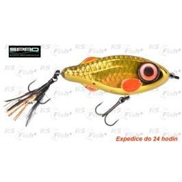 SPRO® Iris Flash Jerk - barva Rudd