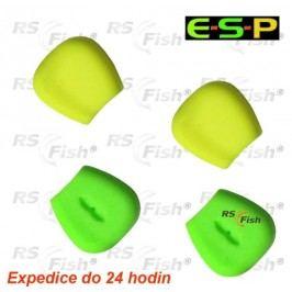 ESP Sweet Corn - barva oranžová / červená
