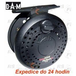 DAM® Quick Fly Tech ST 7/8