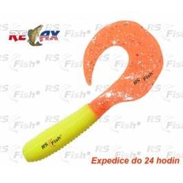 Relax VR 3 - barva 125 - 6,0 cm