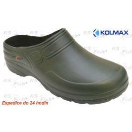 Nazouváky Kolmax EVA 036 40