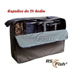 RS Fish® Pouzdro na podnožník ke křeslu FK2 a F5R