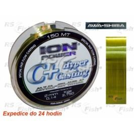 Awa-S® ION Power C+ Hyper Casting 0,14 mm
