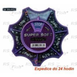 Balsax® Super Soft - hrubé