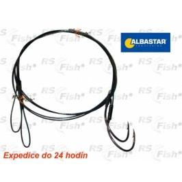 Albastar® - očko - háček 9,0 kg
