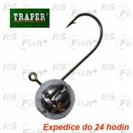 Traper® Bushido Micro 0,5 g