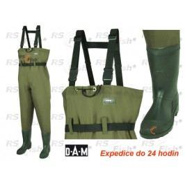 DAM® Hydroforce Nylon Taslan 46 - 47