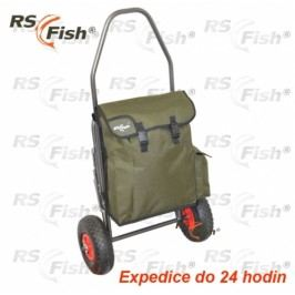 RS Fish® za vozík W3