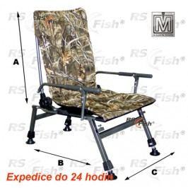 M Elektrostatyk® F5R barva maskáčová