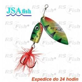 JSA FLY - barva 2 14,0 g