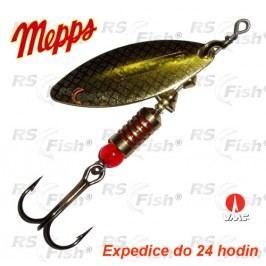 Mepps® Aglia Long - barva zlatá