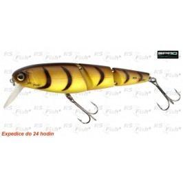 SPRO® PowerCatcher Plus RT-Snake Yellow Perch - 43960004