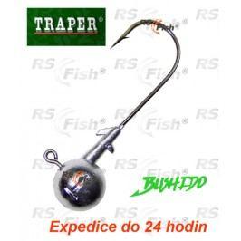 Traper® Bushido 10 g 4/0