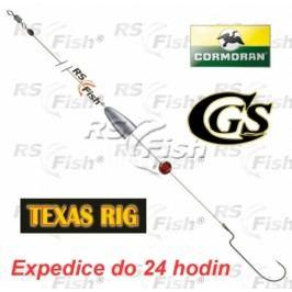 Cormoran® Texas Rig - úzký háček 14 g - 74-00023