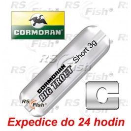 Cormoran® Short 3,0 g