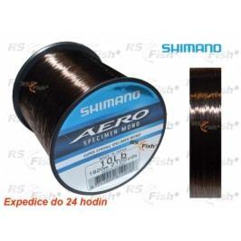 Shimano® Aero Specimen Mono 0,230 mm