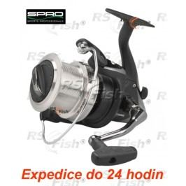 SPRO® Super Long Cast Pro 460 vlasec Rovex Nitrium 0,25 mm - 1000 m