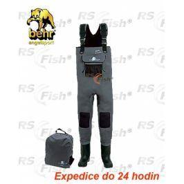 Behr® neoprénové - filcová podrážka 42 / 43