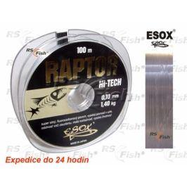 Esox® Raptor 100 m 0,24 mm