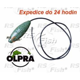 Olpra In - Line s bužírkou 75 g