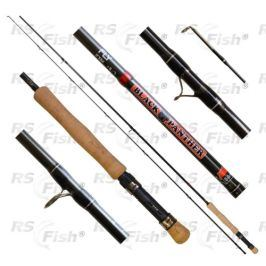 DAM® Black Panther Fly 270 cm - AFTMA 6/7