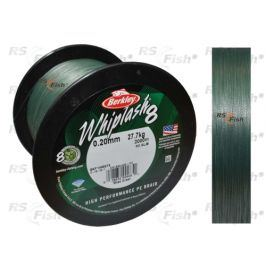 Berkley® Whiplash 8 Moss Green 0,12 mm