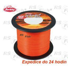Berkley® Whiplash Orange 0,14 mm