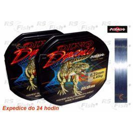 Mikado® Dino Dynamic 0,24 mm
