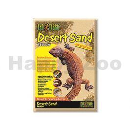 HAGEN EXO TERRA Desert Sand Yellow - žlutý pouštní písek 4,5kg