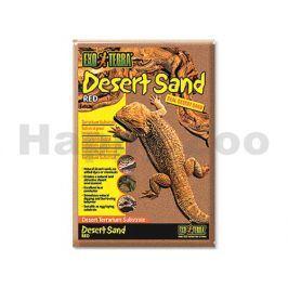 HAGEN EXO TERRA Desert Sand Red - červený pouštní písek 4,5kg