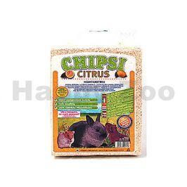 JRS CHIPSI hoblinová podestýlka citrus 15l