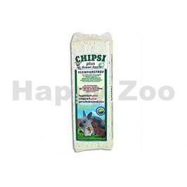 JRS CHIPSI hoblinová podestýlka jablko 15l