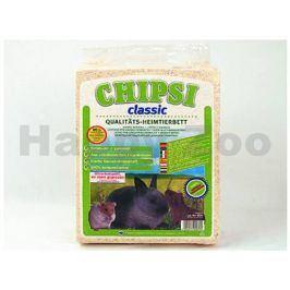 JRS CHIPSI hoblinová podestýlka 15l