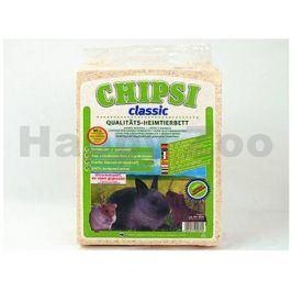 JRS CHIPSI hoblinová podestýlka 60l