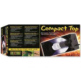 Osvětlení HAGEN EXO TERRA Compact Top 30x9x15cm