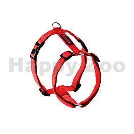 Postroj FLAMINGO No Limit teflonový červený (M) 2x45-70cm